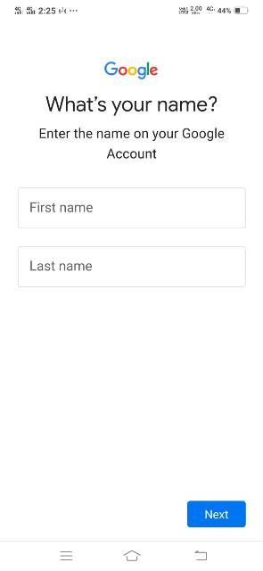 mobile number se gmail id kaise pata kare enter name
