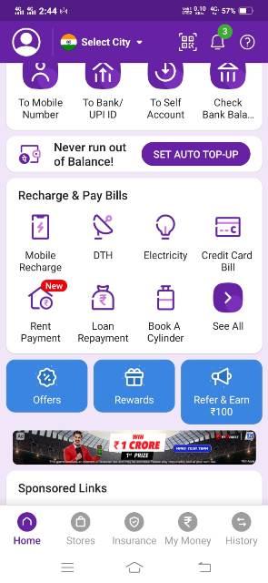 phone pe paise kaise kamaye refer and earn