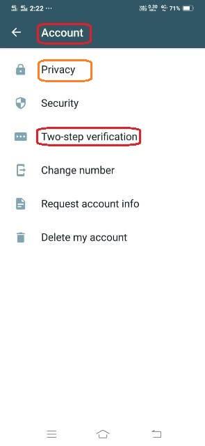whatsapp par lock kaise lagaye setting two step varifcation